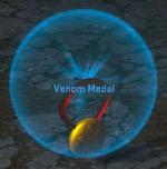 Equipment-Medal- Medal - Venom