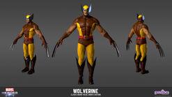 Classic Wolverine 2