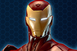 Iron man 0