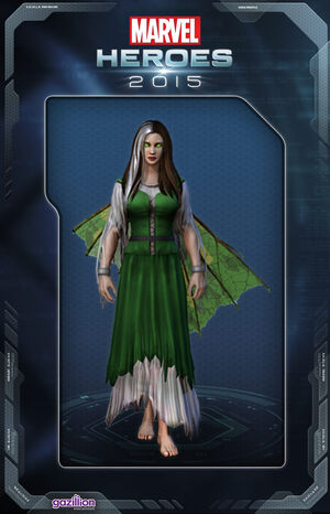 Costume Rogue 1602