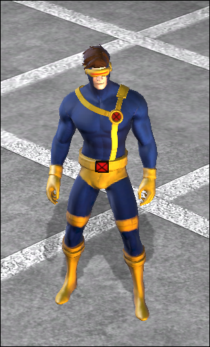 Cyclops 90s Xmen Costume.png & Image - Cyclops 90s Xmen Costume.png | Marvel Heroes Wiki | FANDOM ...