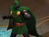 Doctor Doom/Villain