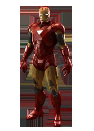 F ironman mark6