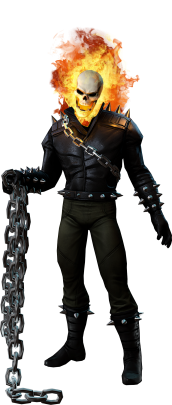 Ghost Rider | Marvel Heroes Wiki | FANDOM powered by Wikia