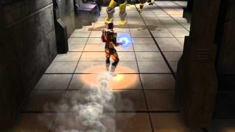 Marvel Heroes - Play as Iron Man - Teaser