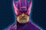Hawkeye 0