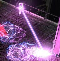 Powers - Living Laser - 07