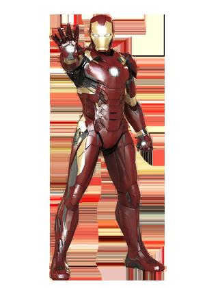 F ironman civilwar