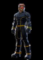 Cyclops astonishing var
