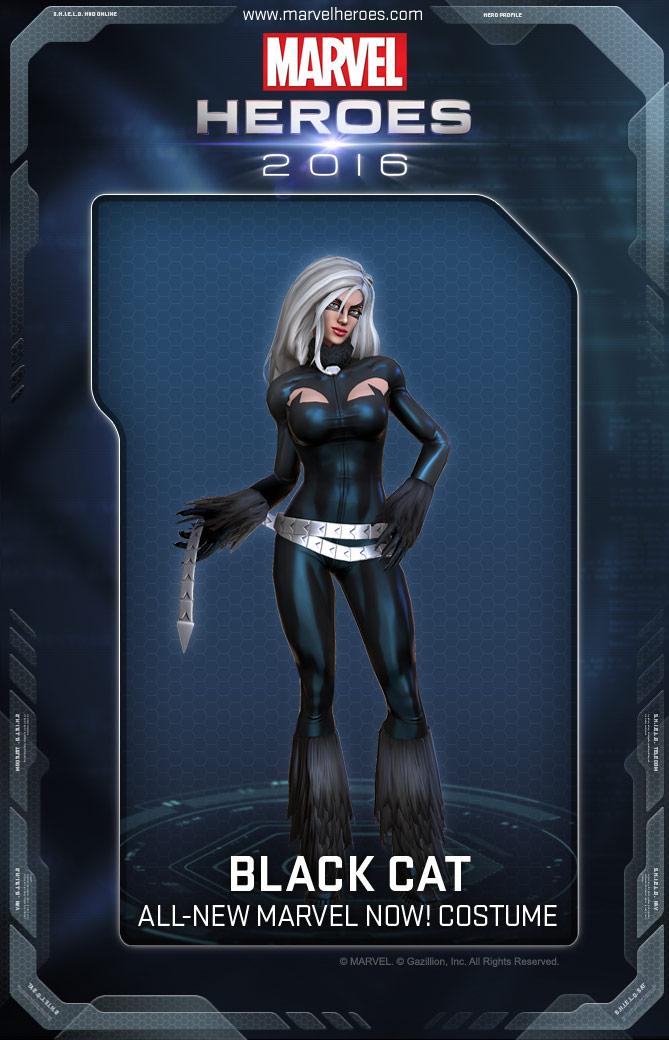Costume BlackCat ANMN.jpg  sc 1 st  Marvel Heroes Wiki - Fandom & Image - Costume BlackCat ANMN.jpg | Marvel Heroes Wiki | FANDOM ...