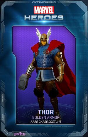 NormalCostumePreview Rare Thor