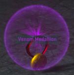 Equipment-Medal- Medallion - Venom