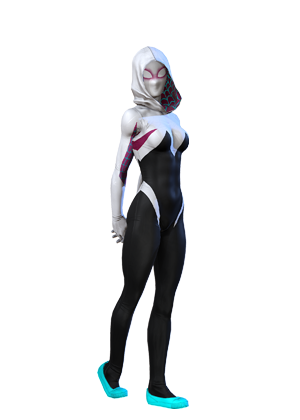 Store SpiderMan SpiderGwen