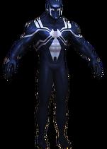 F venom space knight