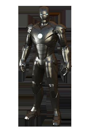 F ironman mark2