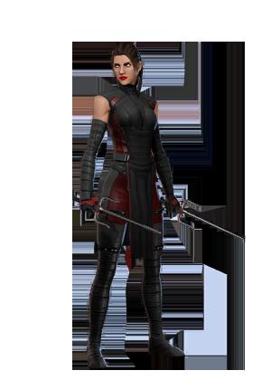 Elektra/Costumes | Marvel Heroes Wiki | FANDOM powered by ...
