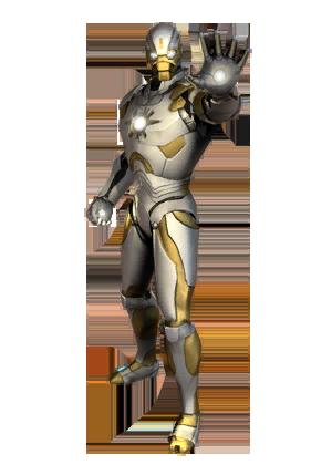 F ironman mac