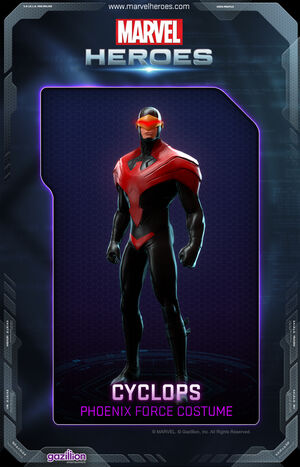 NormalCostumePreview Rare Cyclops