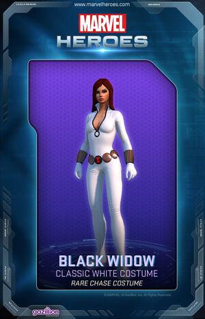 NormalCostumePreview Rare BlackWidow