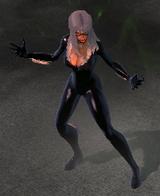 Black Cat/Villain