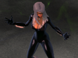 Black Cat/Villain