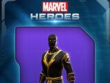 Hawkeye/Costumes