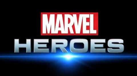 Ms Marvel's Uppercut Blast