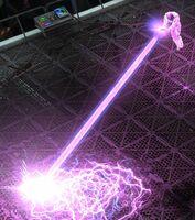Powers - Living Laser - 05