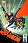 Astonishing X-Men Vol 3 1 Variant 1