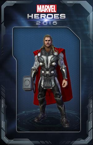 Costume Thor AoU AV