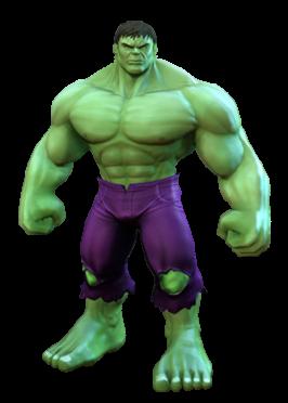 Store Hulk Classic