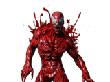 Carnage/Costumes