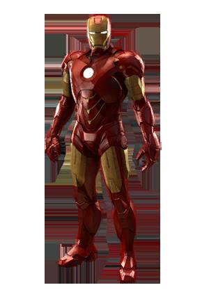 F ironman mark4