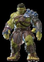 Store hulk gladiator helmetless