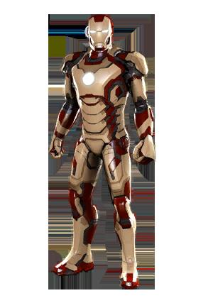 F ironman ironman3