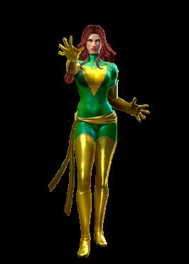 Jean Grey | Marvel Heroes Omega (PS4) Wiki | FANDOM powered
