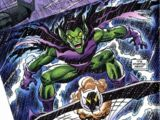 Green Goblin (Construct, Watcher Datafile)