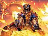 Wolverine, Civil War (Hero Datafile)