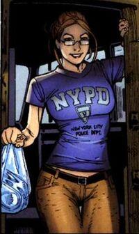 Carlie Spider-Man 564 022