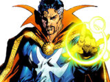 Dr. Strange (Civil War, Hero Datafile)