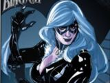 Black Cat (Felicia Hardy, Hero Datafile)