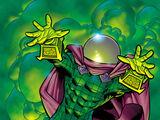 Mysterio (Quentin Beck, Watcher Datafile)
