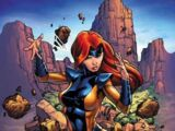 Jean Grey (Hero Datafile)