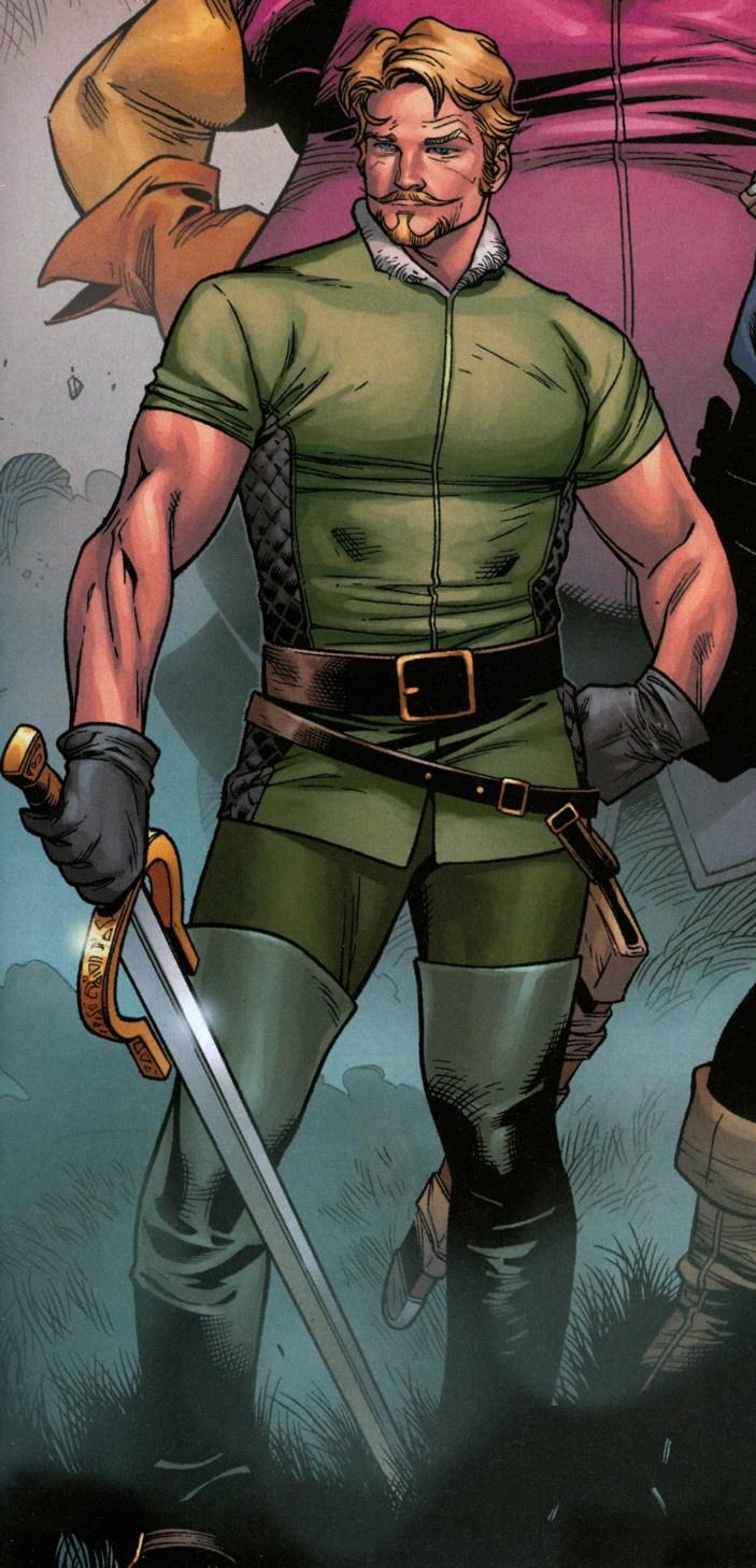Fandral The Dashing Thor 2 Fandral the Das...