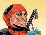 Deadpool (Hero Datafile, Civil War)