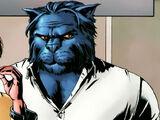 Beast (Hank McCoy, Breakout, Hero Datafile)