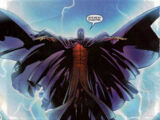 Magneto (Hero Datafile)