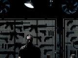Punisher Safehouse
