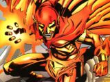 Golden Goblin (Phil Urich, MC2, Watcher Datafile)
