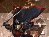 Black Knight (Dane Whitman, MI-13, Hero Datafile)